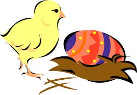Náměty pro domácí práci – tématem tohoto týdne jsou Velikonoce
